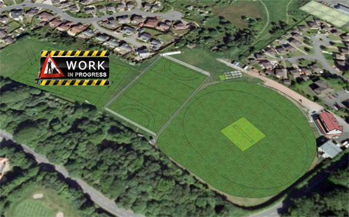 UC&SC Development Project - Final Phase Rugby Works