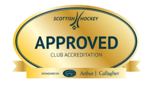 gold accreditation