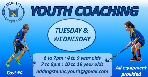 youth coaching facebook advert